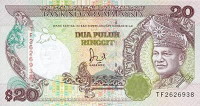 malaysia-ringgit