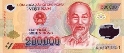 vietnam-dong